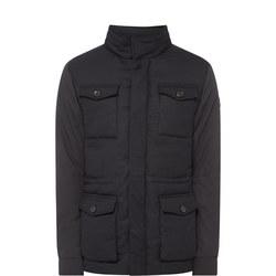 Mixed Field Jacket