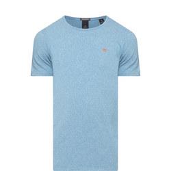 Marl Crew Neck T-Shirt