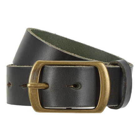 Scotch Leather Belt