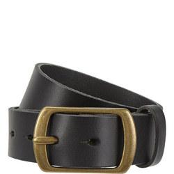 Scotch Leather Belt