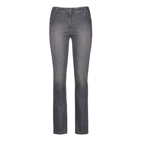 Romy Straight Fit Jeans