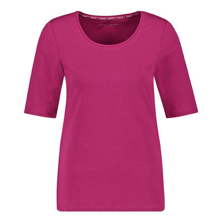 Basic Half Sleeve T-Shirt