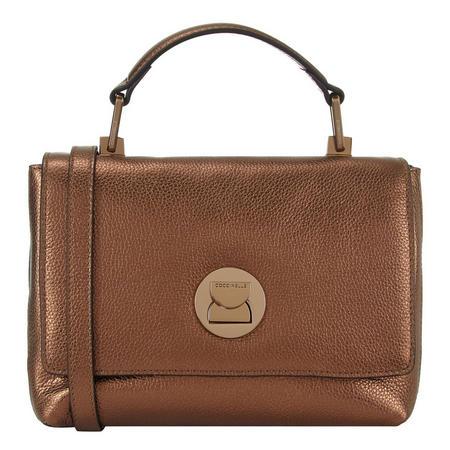 Liya Flap Shoulder Bag