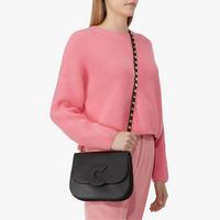 Craquante Rock Medium Crossbody Bag