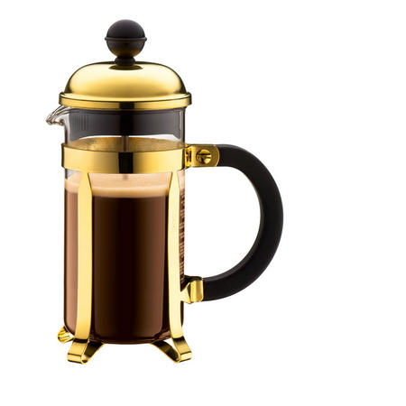 Chambord Three-Cup Coffee Maker 12oz