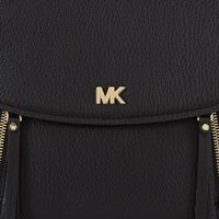 Evie Medium Flap Shoulder Bag