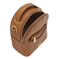 Jessa Extra Small Logo Crossbody Backpack