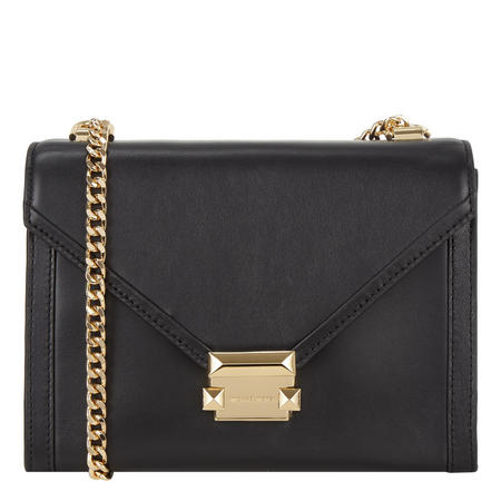 Whitney Chain Shoulder Bag Large