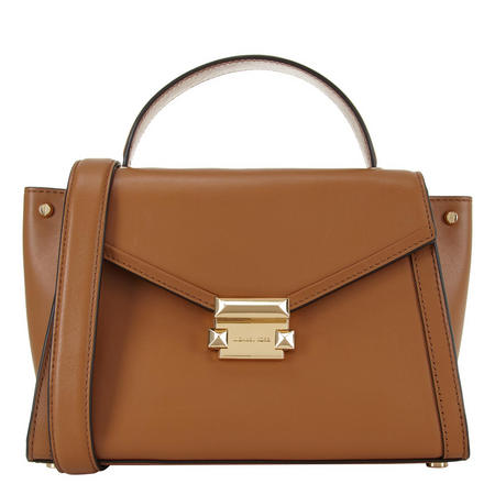 Whitney Medium Satchel Bag