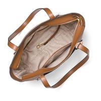 Whitney Small Logo Tote Bag
