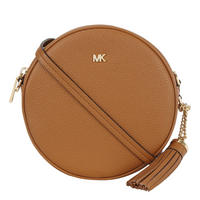 Mercer Medium Canteen Circle Crossbody Bag