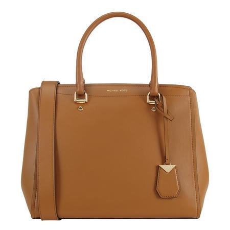 Benning Large Satchel Bag