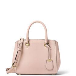 Benning Medium Satchel Bag