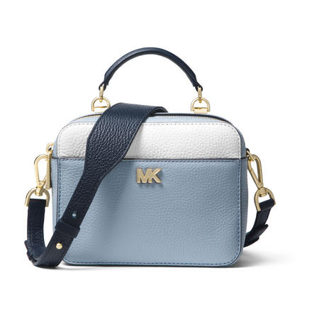 Mott Mini Colour Block Crossbody Bag