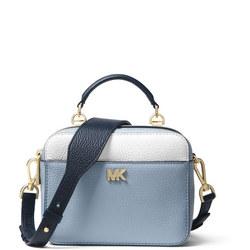 Mott Mini Colour Block Crossbody Bag