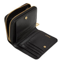 Chelsea Zip-Around Carryall Wallet Small