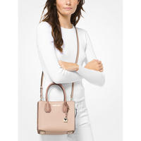 Mercer Medium Accordion Shoulder Bag