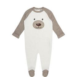 Babygrow Bear Bodysuit