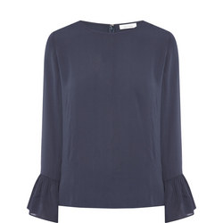 Serena Long Sleeve Blouse