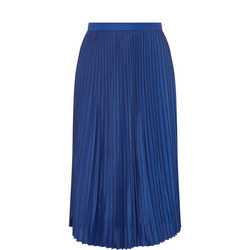 Daria Pleated Skirt