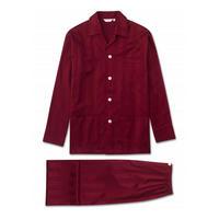 Lingfield Satin Stripe Pyjamas