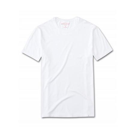 Basel Short Sleeve Sleep T-Shirt