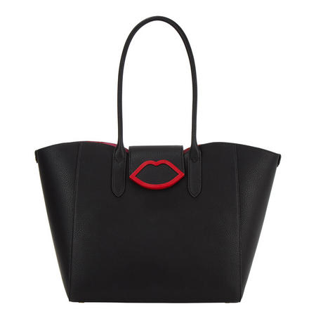 Cupids Bow Tote Bag