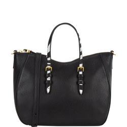 Julia Reversible Shoulder Bag