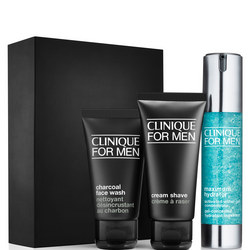 Clinique For Men™ Value Kit – Daily Intense Hydration