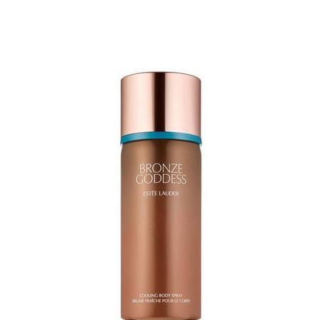 Bronze Goddess Cooling Body Spray