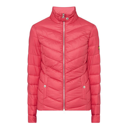 Aubern Quilted Jacket