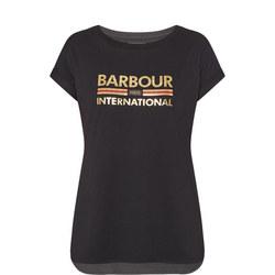 San Carlos Logo T-Shirt