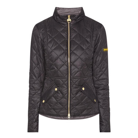 Delaware Quilted Jacket
