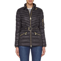 Hedemora Quilted Jacket