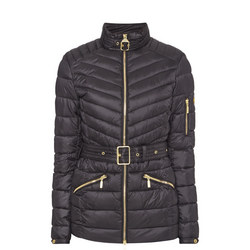 Hedemora Quilted Jacket
