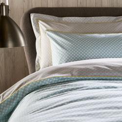 Radial Oxford Pillowcase