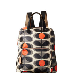 Stem Print Backpack