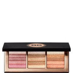 Highlight & Glow Shimmer Brick Palette