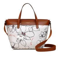Linear Flower Medium Grab Bag