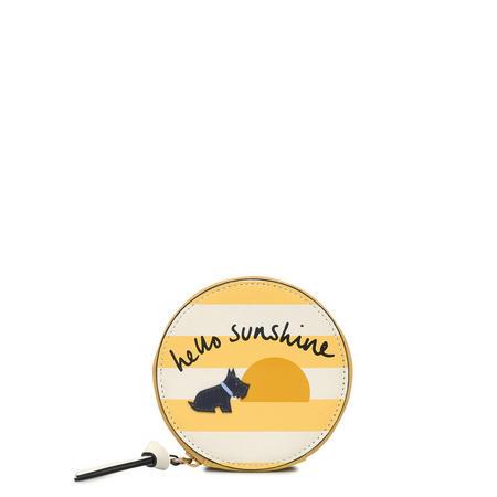 Hello Sunshine Coin Purse