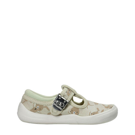 Briley Bow Shoes