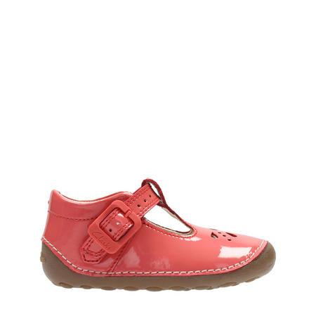 Little Weave Shoes
