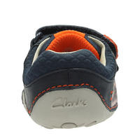 Tiny Trail Multiple Fit Shoes