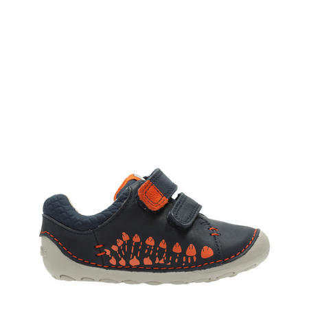 Tiny Trail Shoes