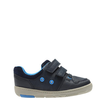 Tolby Boo Multiple Fit Shoes