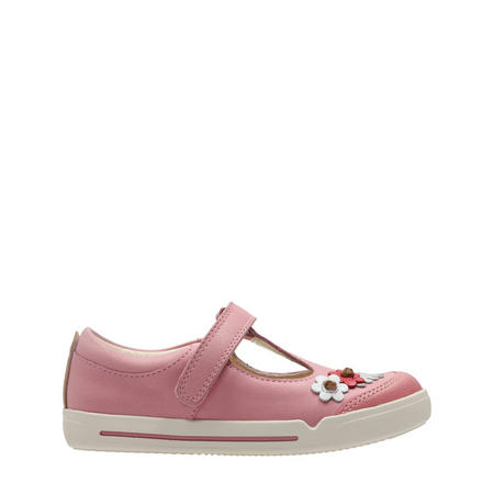 Mini Blossom Shoes