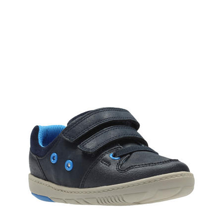 Tolby Boo Shoes