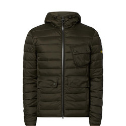 Ouston Quilted Jacket