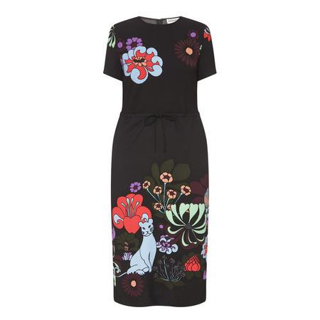 Run Midi Dress