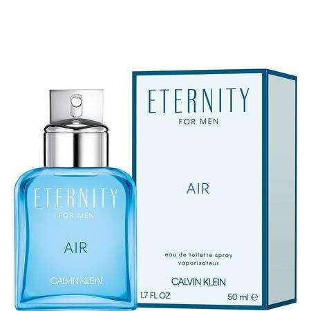 Eternity Air Eau De Toilette